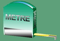 Métré_Logo